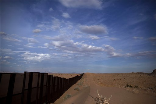 Border Security Costs